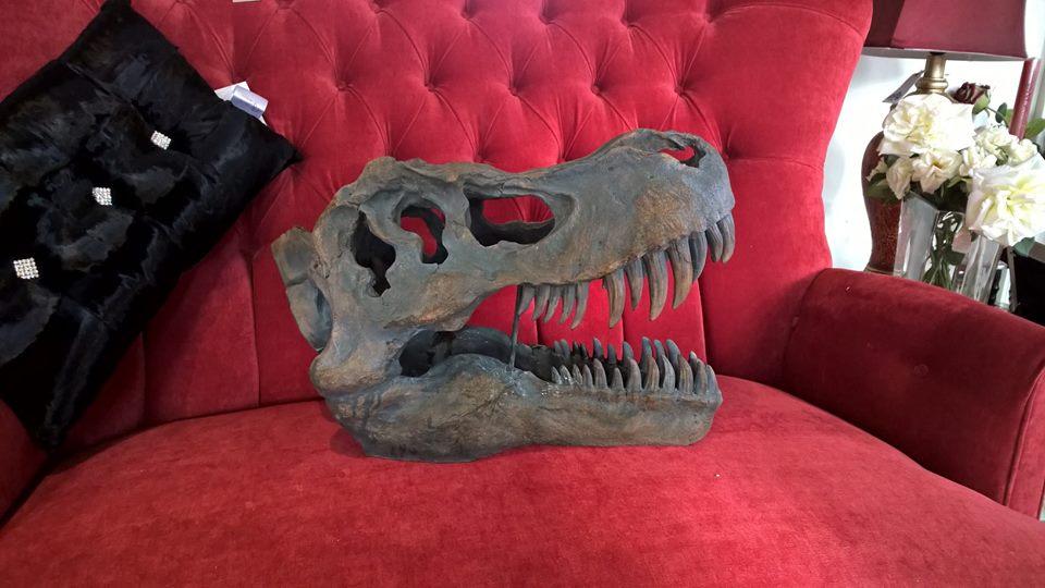 Bianca T-Rex