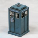 police money box Dr.Who style