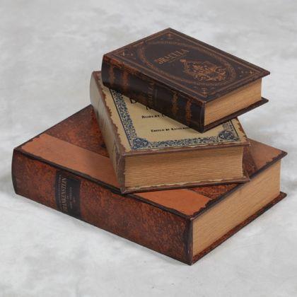 Horror Storage books