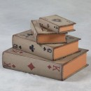 Playing Card Storage Books