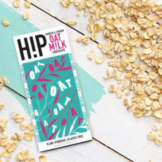 Get a load of this H!P oat milk chocolate AKA Creamy original ! By H!P, offspring of Cadbury! Will have your taste buds wanting more ! 70g